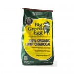Big Green Egg Premium Holzkohle 9kg Sack