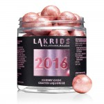 Lakrids by Johan Bülow 2016 Rose Gold Weihnachts Lakritz Cherry Choc